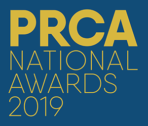 PRCA National Awards